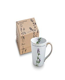Farm to Table Thyme Mug