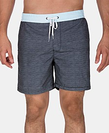 "Men's Dazed 17"" Board Shorts"