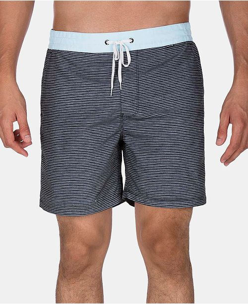 "Hurley Men's Dazed 17"" Board Shorts"