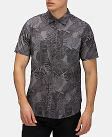Hurley Men's Paradise Winds Shirt