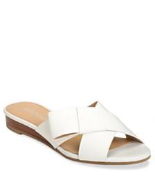 Aerosoles Orbit Slide Sandals