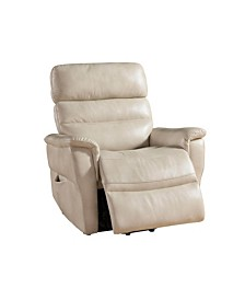 AC Pacific Avery Contemporary Power Reclining Lift Chair