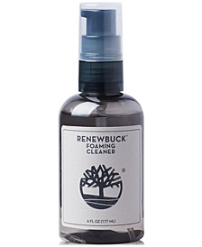 Men's Renewbuck Foaming Shoe Cleanser