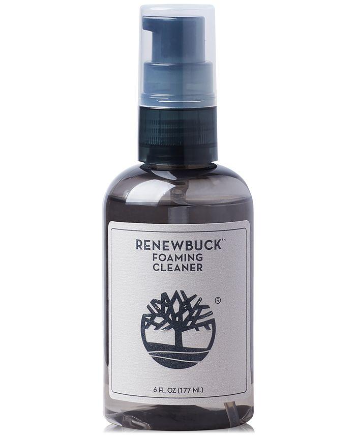 Timberland - Men's Renewbuck Foaming Cleanser