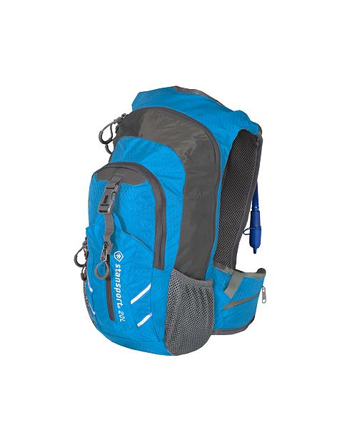 Stansport Daypack With Hydration Bladder - 20 Liter