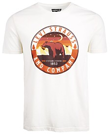 Levi's® Men's Bear Logo T-Shirt