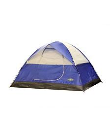 "Stansport 3 Season Tent - 8' X 7' X 54"""