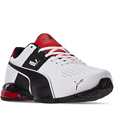 Puma Men's Cell Surin 2 FM Running Sneakers from Finish Line