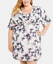 ffbf43c666ab3 Jessica Simpson Plus Size Maternity Dresses, Clothing & More - Macy's