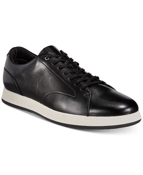 Alfani Benny Lace-Up Sneakers, Created for Macy's