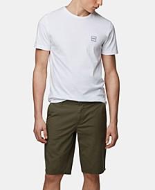 BOSS Men's Slim-Fit Chino Shorts