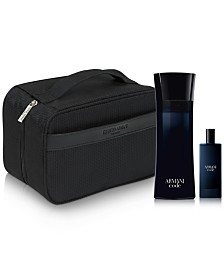 Giorgio Armani Men's 3-Pc. Armani Code Gift Set