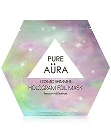 Receive a Free Sheet mask with any $15 Pure Aura purchase