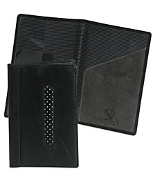 Black Ops Alpha Collection RFID Passport Case