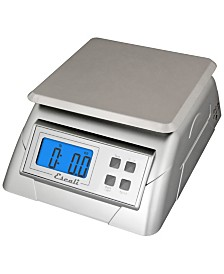 Escali Corp Alimento Digital Scale, 13lb