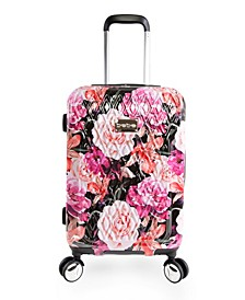"Marie 21"" Spinner Suitcase"