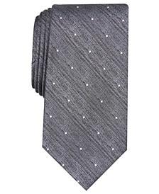 Men's Burro Classic Dot Tie