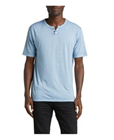 Silver Jeans Co. Kaleo Short-Sleeve Henley