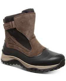 BEARPAW Men's Overland Waterproof Boots