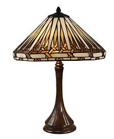 Dale Tiffany Almeda Tiffany Table Lamp