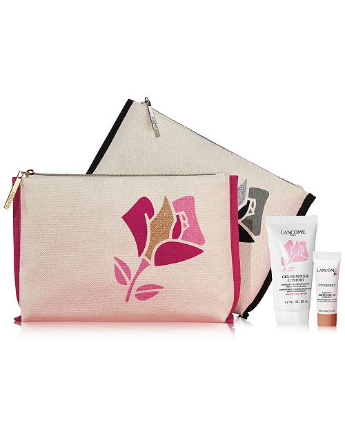 Lancome Choose Your Gift With Any $100 Lancôme Purchase! (Gift Worth $23)