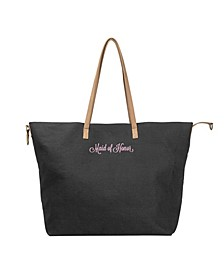 Maid Of Honor Overnight Tote