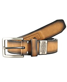 Industrial Strength Bridle Belt