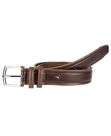 Dress Men's Belt