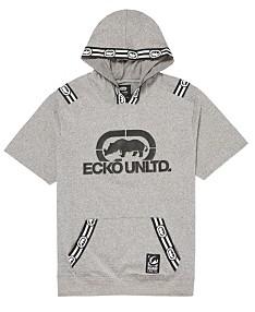 1ae04d524a8 Short Sleeve Hoodie: Shop Short Sleeve Hoodie - Macy's
