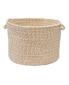 Tremont Braided Storage Basket