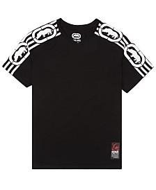 Ecko Unltd Men's Strong Shoulder V-Neck T-Shirt