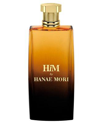 hanae mori him eau de toilette fragrance collection for shop all brands macy s