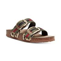 Madden Girl Women's Bambamm Footbed Sandal