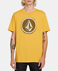 Volcom Men's Spray Stone Graphic T-Shirt