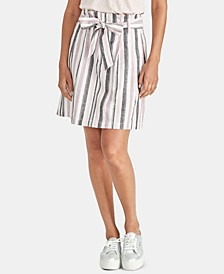 Ania Paperbag Skirt