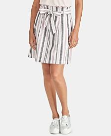 RACHEL Rachel Roy Ania Paperbag Skirt