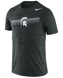 Nike Men's Michigan State Spartans Legend Velocity T-Shirt