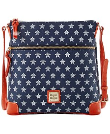 Dooney & Bourke Houston Astros Crossbody Purse