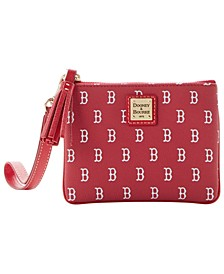 Boston Red Sox Stadium Wristlet