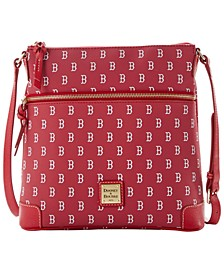 Boston Red Sox Crossbody Purse