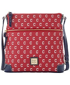 Dooney & Bourke Cleveland Indians Crossbody Purse