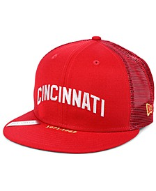 Cincinnati Reds Timeline Collection 9FIFTY Cap