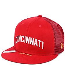 New Era Cincinnati Reds Timeline Collection 9FIFTY Cap