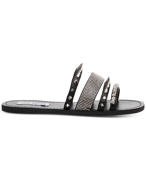 b3ec9fe49e5e4 Steve Madden Lindy Slip-On Sandals & Reviews - Sandals & Flip Flops ...