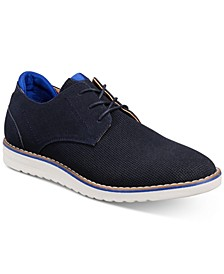 Men's Caspin Lace-Up Oxfords