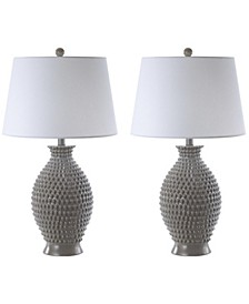 Rosten Set of 2 Table Lamp