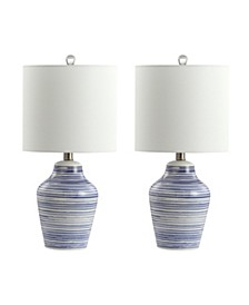 Maxton Set of 2 Table Lamp