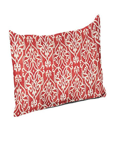 "Casual Cushion 22"" x 9"" Pillow"