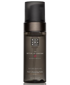 RITUALS Men's The Ritual Of Samurai Face Cleansing Foam, 5-oz.