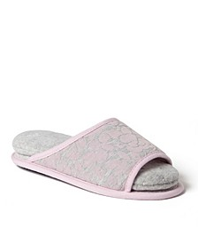 Women's Cloud Step Slide Slipper, Online Only